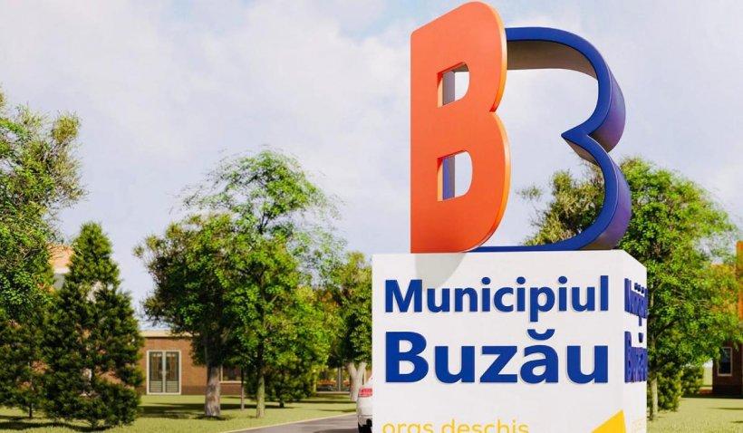 """Orașul Buzău a câștigat titlul de """"Cel mai bun brand de oraș din Europa"""". Primar: """"Am învins Parisul"""""""