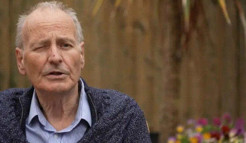Un pensionar a fost testat pozitiv cu COVID-19 timp de 305 zile, iar soția s-a apucat de înmormântare de 5 ori
