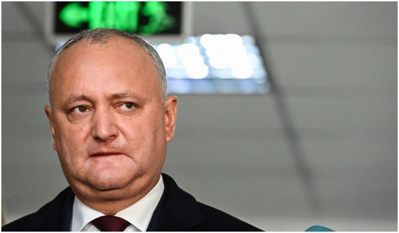 Kremlinul a investit peste 11 milioane de euro pentru a-l face pe Igor Dodon noul președinte al Moldovei