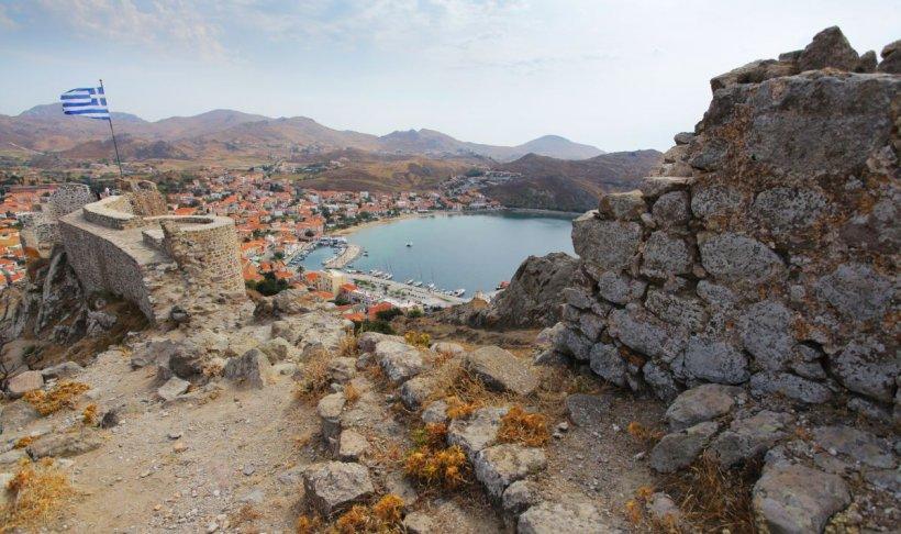 Insulele sălbatice din Grecia, în topul destinațiilor preferate de români