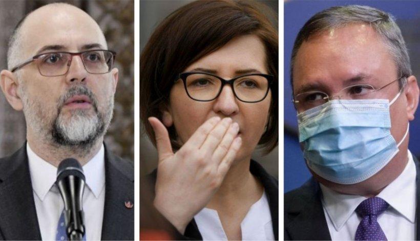 Miniștrii care au făcut avere în pandemie. Uite cine a prosperat în ultimul an!