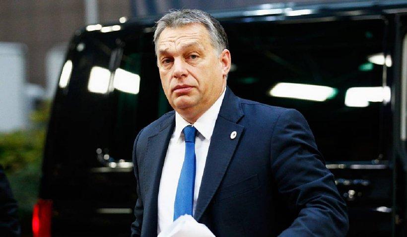 """Viktor Orban apără legea anti-LGBTI în fața liderilor europeni: """"Nu sunt împotriva homosexualității. Nu este vorba despre homosexuali"""""""