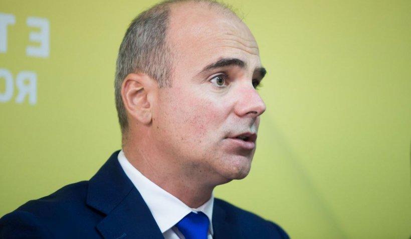 """Rareş Bogdan, despre remanierea miniştrilor din cabinetul Cîţu: """"Unii dintre ei vor suferi consecinţele"""""""