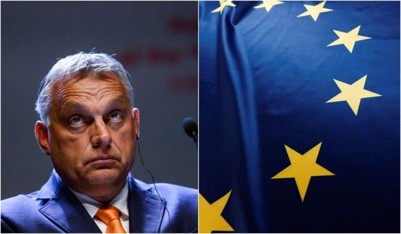 """""""Ungaria nu mai are ce căuta în Uniunea Europeană"""", este de părere premierul Olandei"""