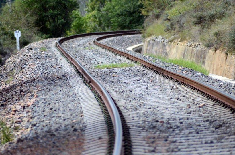 Furtuna a prăpăd pe calea ferată. Cele mai afectate, regionale Timișoara, Iași, Brașov și Craiova