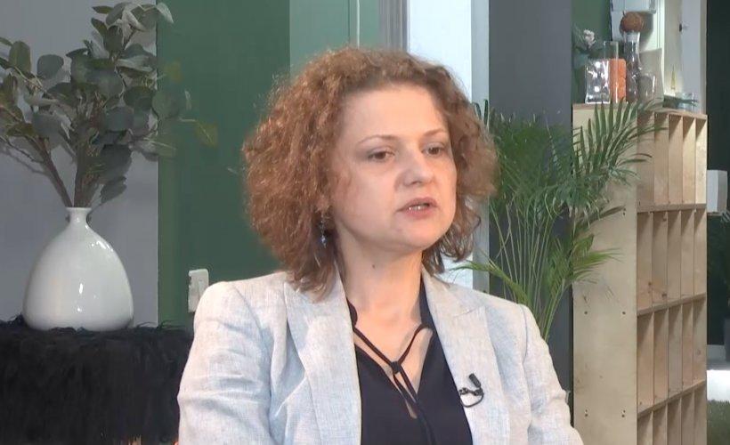 Rodica Lupu, femeia care le dă șansă la viață start-up-urilor Românești
