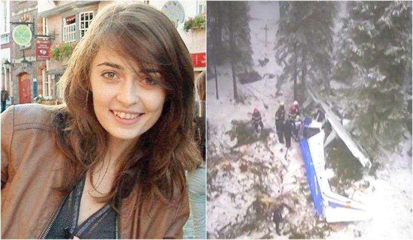 7 ani de lacrimi și revoltă. Familia Aurei Ion, purtată pe drumuri, după accidentul aviatic din Apuseni