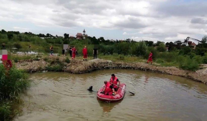 Copil în pragul înecului, resuscitat după o oră, în județul Neamț