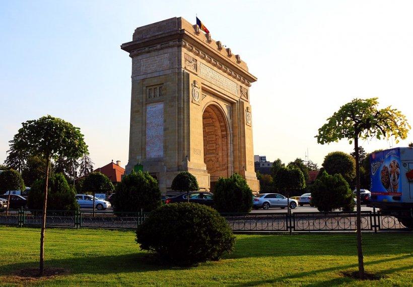 Prognoză meteo specială pentru București. Urmează o perioadă cu caniculă și averse
