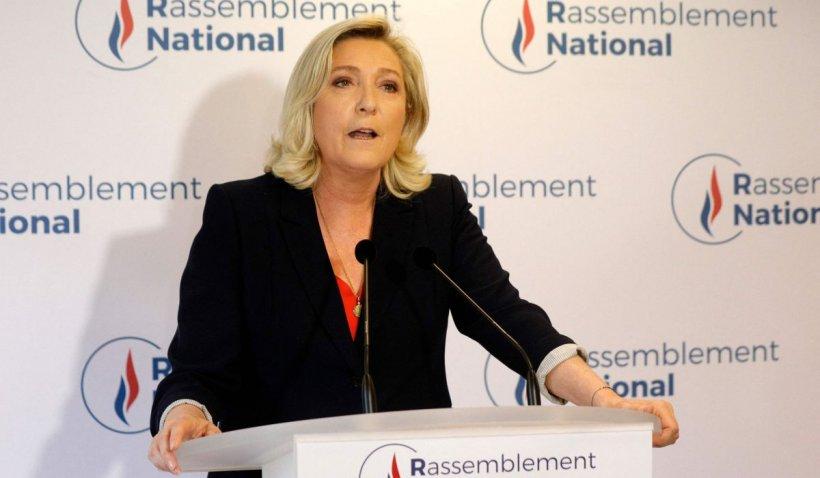 Eșec de proporții pentru extrema dreaptă în alegerile regionale din Franța. Partidele au făcut front comun împotriva lui Le Pen