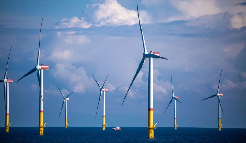 Motivul pentru care România nu poate amplasa eoliene în Marea Neagră: Ministerul Energiei nu știe cine ar trebui să concesioneze suprafețele marine