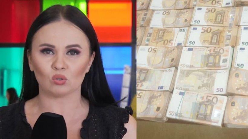 Banii găsiţi într-o sacoşă de rafie la Piața Romană din București ar proveni din jocurile de noroc