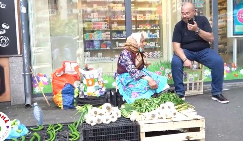 """Cristian Popescu Piedone, mesaj tranşant pentru poliţiştii care amendează bătrănii în pieţe: """"Nu bunicii cu palmele tăbăcite de sapă și de brazde sunt infractorii! Punem tarabe gratuite şi îi ajutăm să vândă"""""""