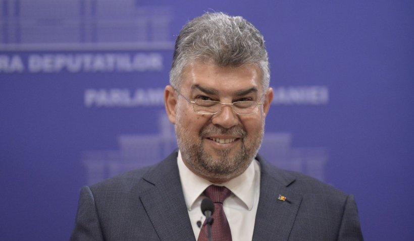 """Ciolacu, după decizia CCR: """"Unanimitate, looserilor! PNL și USR au pus la cale un abuz îngrozitor"""""""
