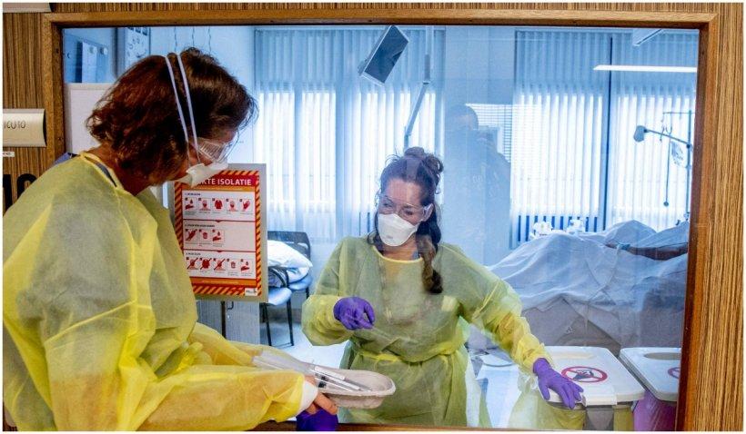 Record de cazuri de Covid-19 în Marea Britanie: 22 de mii de infectări