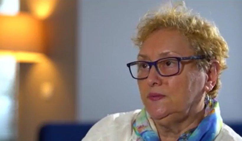 Renate Weber după victoria de astăzi: Revocarea mea a fost un mare abuz. Au încălcat tot ce se putea