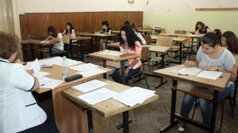 Subiecte mate-info Bac 2021. Vezi ce probleme au avut de rezolvat elevii la proba obligatorie a profilului