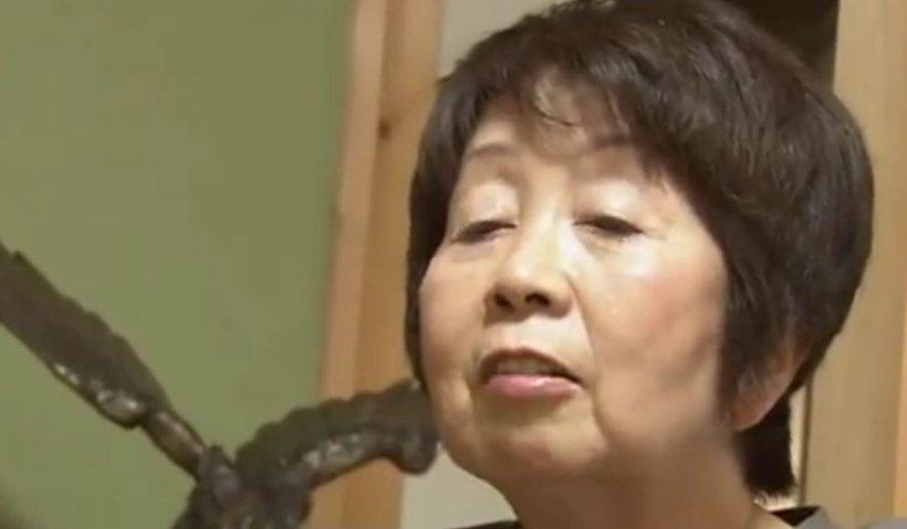 """""""Văduva neagră"""" japoneză a pierdut apelul la tribunal. Ce o așteaptă pe femeia de 74 de ani care și-a ucis trei parteneri"""