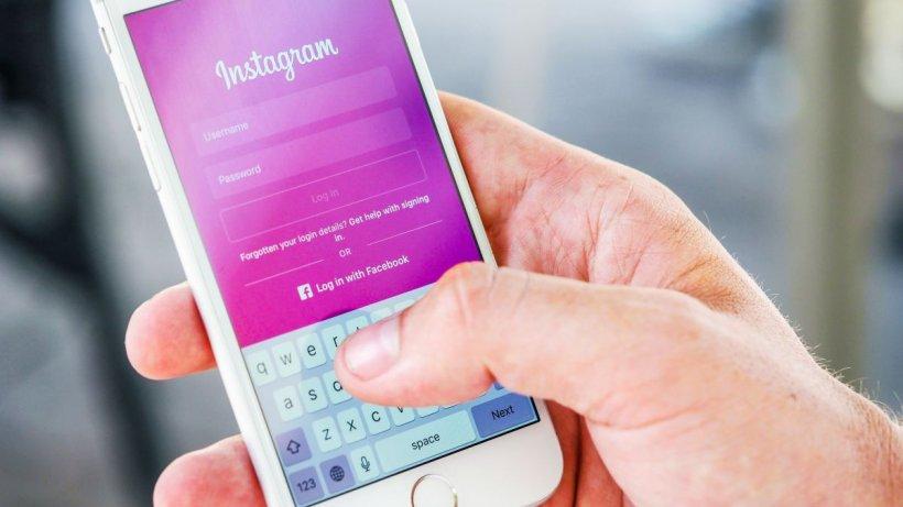 """""""Atenție la mesajele private primite pe Instagram!"""" Alertă emisă de CERT - RO: """"Evitați accesarea unor astfel de link-uri"""""""