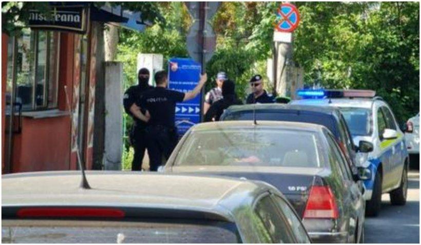 Alertă cu bomba la Protecția Copilului, în Iași. Activitatea a fost întreruptă