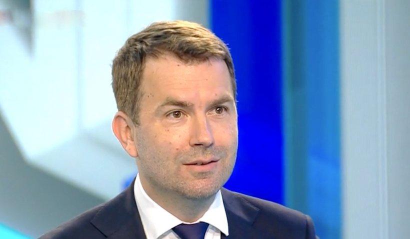 """Cătălin Drulă: """"Avem cea mai bună execuție pe fonduri europene din istorie: 2,7 miliarde lei pe autostrăzi și căi ferate"""""""