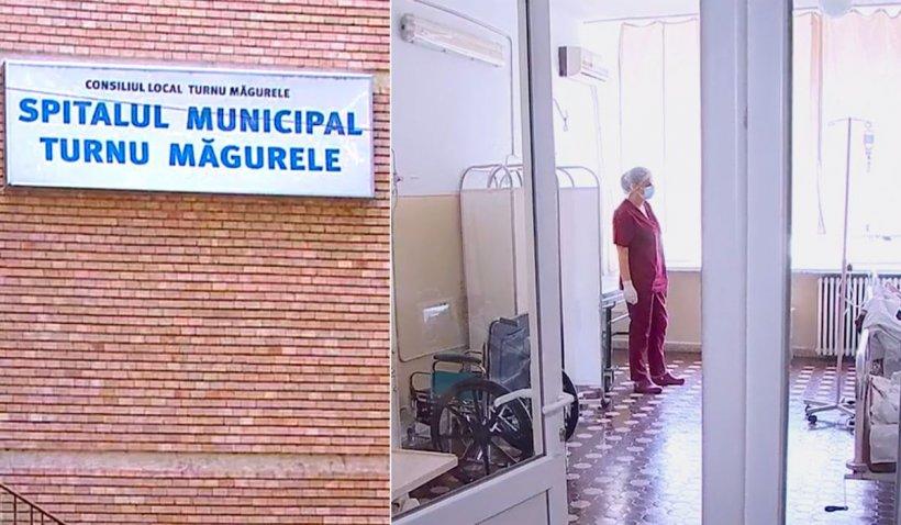 Noi mărturii din spitalul groazei de la Turnu Măgurele. 6 plângeri penale pentru omor din culpă
