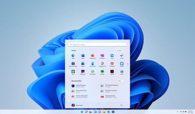 Windows 11: sistemul de operare creat pentru munca și studiul pe model hibrid