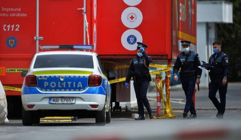 Trei bărbați din India au fost depistați la muncă ilegală în județul Cluj