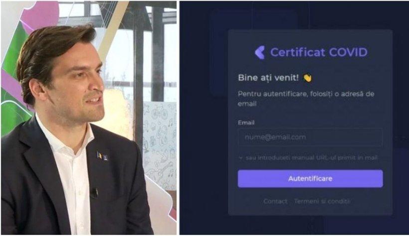 Certificatul digital COVID, în vigoare de la 1 iulie. Dr. Andrei Baciu ne spune cum îl obţinem şi cum funcţionează