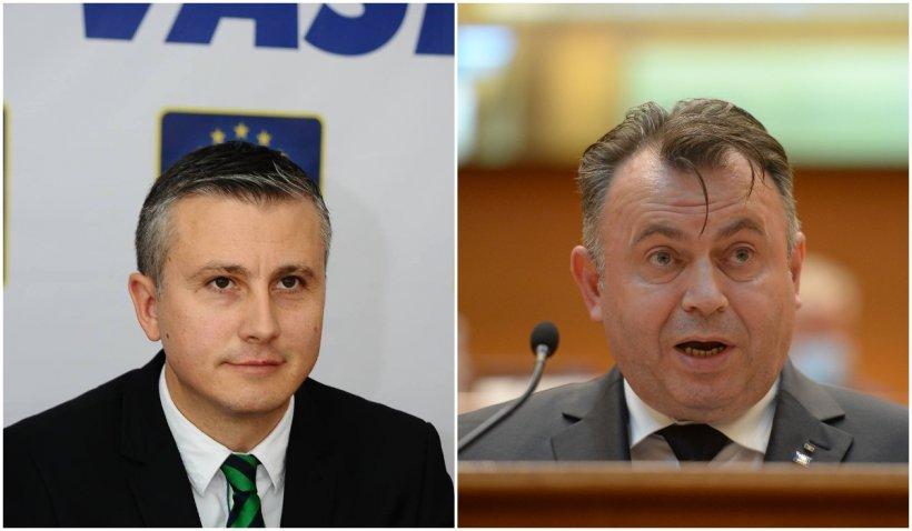"""""""Zi neagră pentru liberali"""". Nelu Tătaru, acuzat de fraudarea alegerilor de la Filiala PNL Vaslui"""
