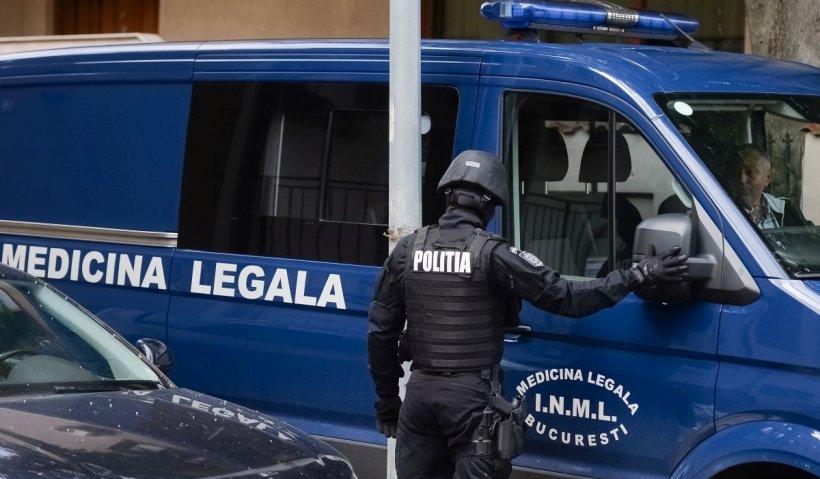 Poliţia din Gorj în alertă, după ce o fată de 14 ani a făcut o glumă cu un bebeluş abandonat