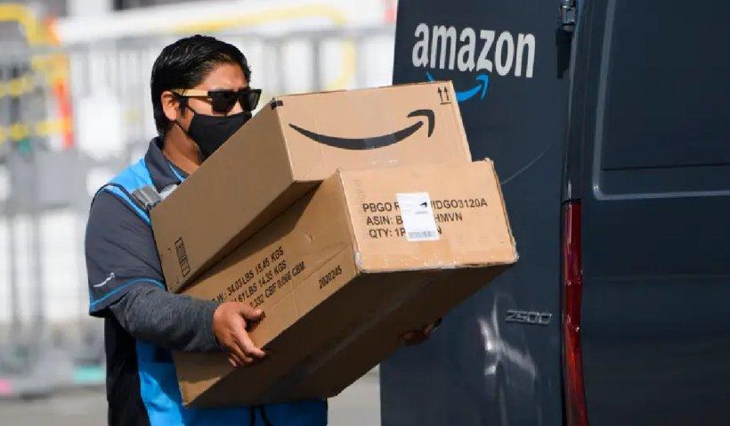 Un fost angajat Amazon la un pas să-şi piardă casa, după ce a fost concediat de către un algoritm
