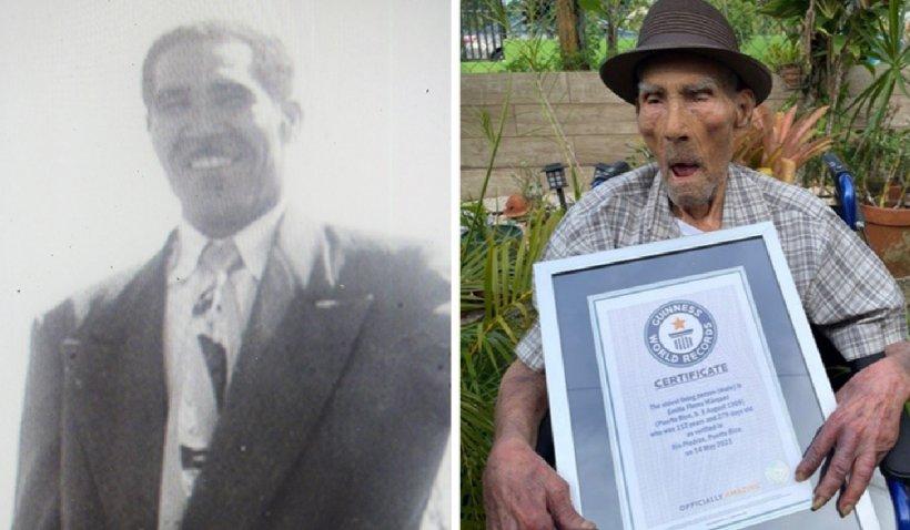 """Secretul longevităţii, dezvăluit la 112 ani de cel mai vârstnic bărbat din lume: """"Să ai iubire din belșug și să trăiești viața fără furie"""""""