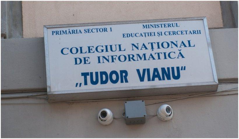 Topul şcolilor din Bucureşti după rezultatele la Evaluarea Naţională 2021