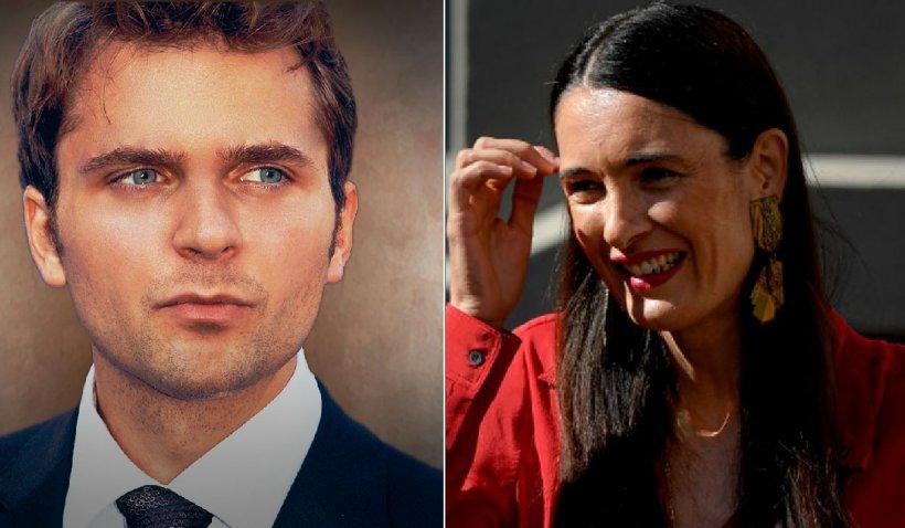 """Sebastian Burduja (PNL), mesaj tranşant pentru Clotilde Armand: """"Rușine, linia roșie a fost depășită"""""""