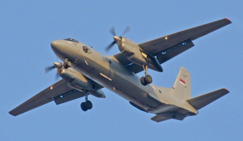 Un avion rusesc a dispărut în apropierea peninsulei Kamceatka