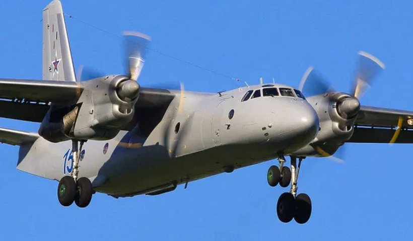 Avionul rus dispărut în Kamceatka s-a prăbușit la mică distanță de aeroportul unde urma să aterizeze