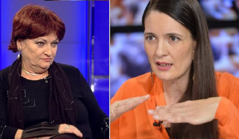 """Dr. Monica Pop, despre blocarea proiectului pentru copiii cu Sindromul Down: """"Clotilde Armand ar trebui să vadă aceşti copii apoi să decidă"""""""