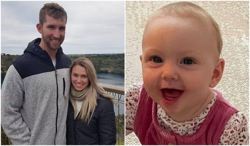 O fetiță a orbit timp de trei zile după ce a căzut cu fața pe un uscător de păr pornit, în Australia