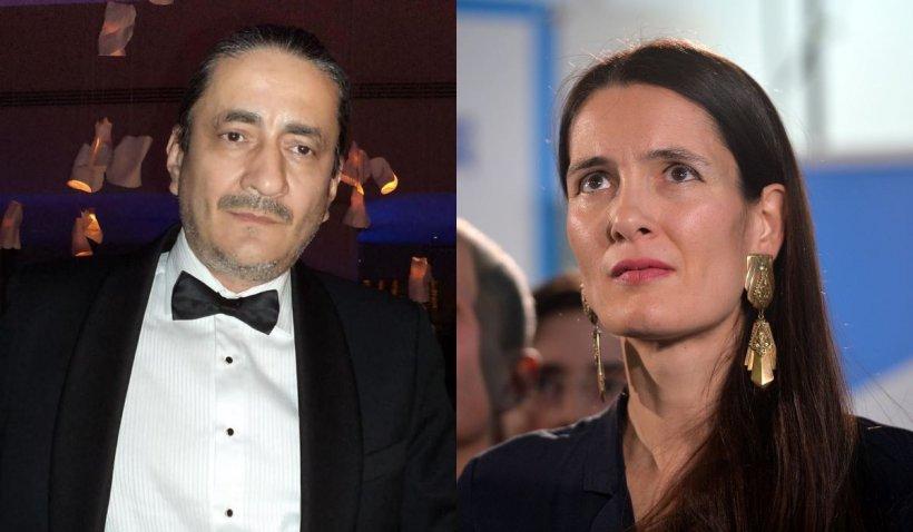 """Jurnalistul Mirel Curea anunță trimiterea lui Clotilde Armand la """"odihnă și tratament"""". Strângere de semnături pentru demiterea primarului Sectorului 1"""