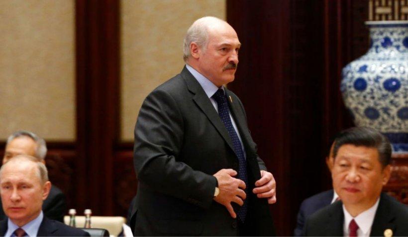 """Lukaşenko amenință că va lăsa toți imigranții ilegali să treacă spre UE. """"Noi nu vom opri pe nimeni"""""""
