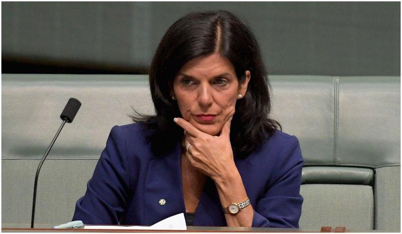 """Fost membru al parlamentului australian, acuză un ministru de comportament inadecvat """" Mi-a pus mâna pe picior"""""""