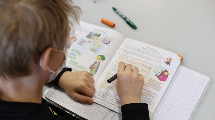 PSD cere Guvernului să prezinte planul pentru organizarea testării anti-Covid în școli