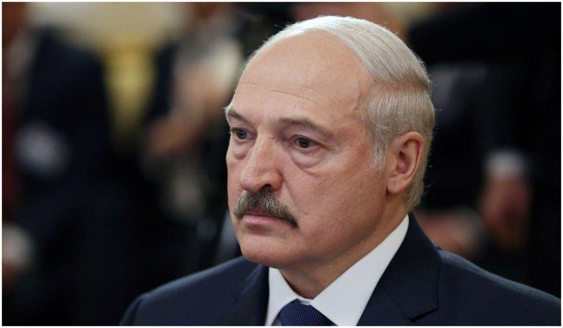 Viktor Babarîko, concurentul electoral al lui Lukașenko, a primit 14 ani de închisoare