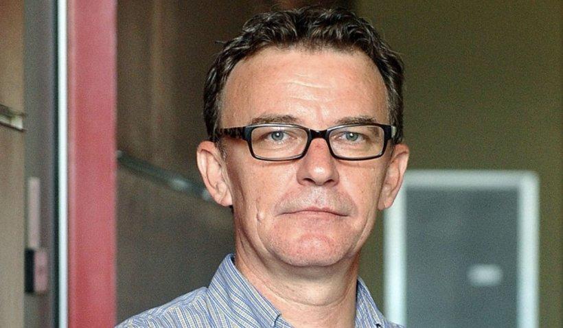 A murit jurnalistul şi scriitorul Raico Cornea. Avea 51 de ani