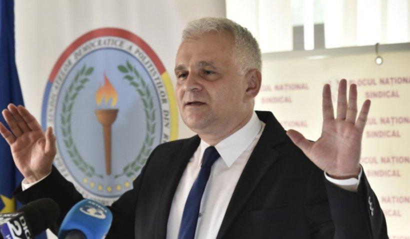 Comisarul Christian Ciocan, scandal la Secția 4 de Poliție. A încălcat legea de 7 ori și a fost amendat cu 6.000 lei