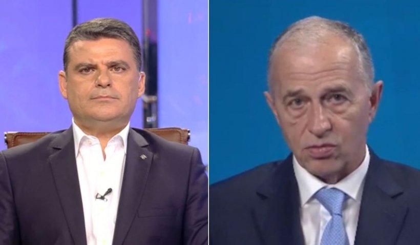 """Secretarul General Adjunct al NATO, Mircea Geoană, în direct la Antena 3: """"Federația Rusă alege în mod deliberat să fie foarte agresivă"""""""