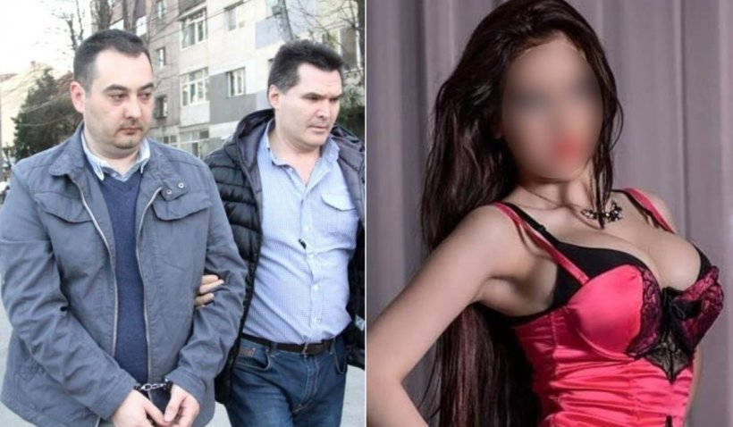 Preotul care a omorât-o pe Ramona, în Mamaia, vrea 10 milioane de euro de la statul român