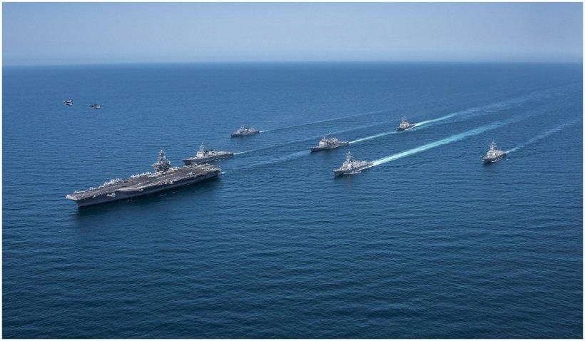 Rusia monitorizează o navă spaniolă care a intrat în Marea Neagră