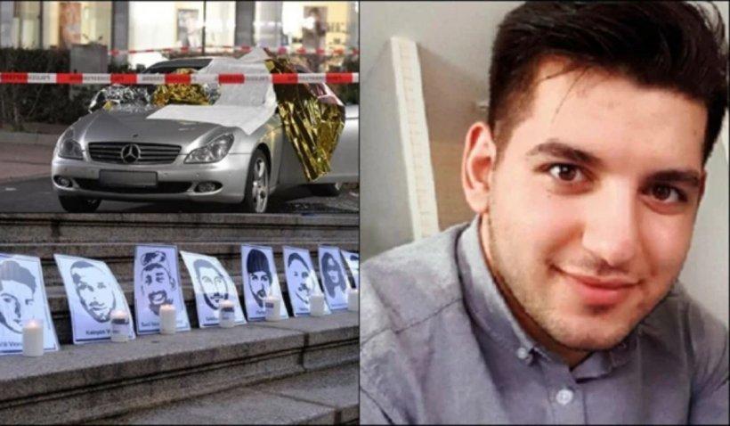 Viorel Păun, românul împușcat în atentatul din Hanau, a sunat de cinci ori la poliție înainte să fie împușcat